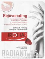 Guantes tratamiento ROSAS - Iroha Nature