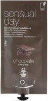 Mascarilla en crema hidratacion chocolate SENSUAL DAY - Iroha Nature