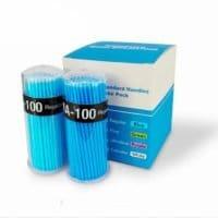 microcepillos azul